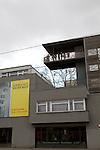 Berlin Wall Museum, Berlin, Germany