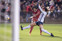 Stanford Soccer W vs Arizona, September 21, 2018
