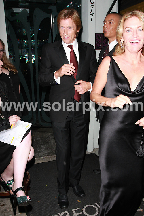**ALL ROUND PICTURES FROM SOLARPIX.COM**.**WORLDWIDE SYNDICATION RIGHTS**.**NO PUBLICATION IN AUSTRALIA, NEW ZEALAND, DENMARK, GERMANY OR USA**.Denis Leary attends Emmy Award after party at Foxtail Lounge in West Hollywood. Hollywood, California, USA. 21st September 2008..JOB REF: 7528 LAP(JS)       DATE: 21_09_2008.**MUST CREDIT SOLARPIX.COM OR DOUBLE FEE WILL BE CHARGED* *UNDER NO CIRCUMSTANCES IS THIS IMAGE TO BE REPRODUCED FOR ANY ONLINE EDITION WITHOUT PRIOR PERMISSION*
