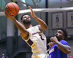 02-13-19 UMass-Lowell at Albany (MBB)
