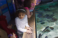 Baileigh and Safina At Sea Life Centre Birmingham.and Khans Palace Market Cafe