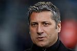 Nederland, Waalwijk, 21 april 2012.Eredivisie .Seizoen 2011-2012.RKC Waalwijk-FC Utrecht (0-2).Ruud Brood, trainer-coach van RKC