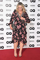 LONDON, UK. September 05, 2018: Roisin Conaty at the GQ Men of the Year Awards 2018 at the Tate Modern, London