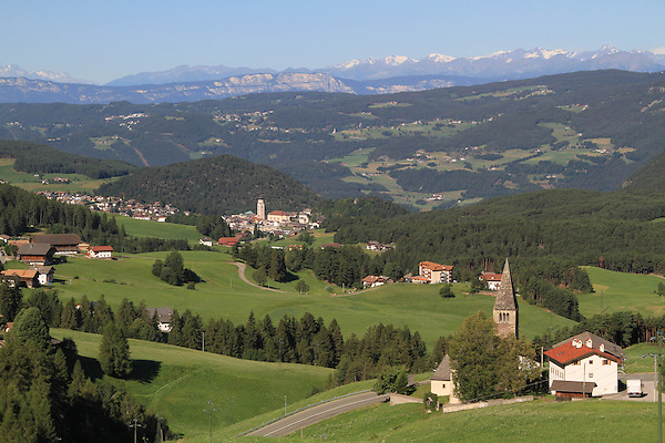 Looking west to the town of Castelrotto, Dolomites, northern Italy. .  John offers private photo tours in Denver, Boulder and throughout Colorado, USA.  Year-round. .  John offers private photo tours in Denver, Boulder and throughout Colorado. Year-round.