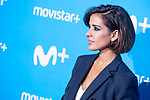 Inma Cuesta attends to blue carpet of presentation of new schedule of Movistar+ at Queen Sofia Museum in Madrid, Spain. September 12, 2018. (ALTERPHOTOS/Borja B.Hojas)