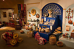 Hispanic Museum, Denver, Colorado, USA John offers private photo tours of Denver, Boulder and Rocky Mountain National Park.