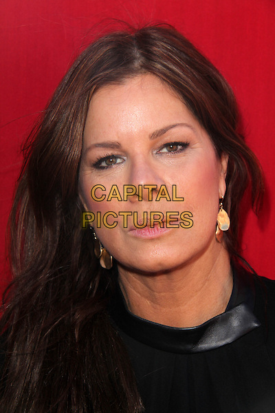WESTWOOD, CA - February 01: Marcia Gay Harden at the &quot;The Lego Movie&quot; Los Angles Premiere, Village Theatre, Westwood,  February 01, 2014.  <br /> CAP/MPI/JO<br /> &copy;Janice Ogata/MediaPunch/Capital Pictures