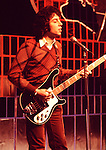 10cc  1974 Graham Gouldman on Top Of The Pops<br /> © Chris Walter