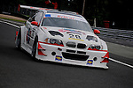 Richard Abra/Mark Poole - MP Motorsport BMW M3 GTR