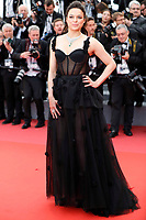 Michelle Rodriguez attends the screening of 'Blackkklansman' during the 71st annual Cannes Film Festival at Palais des Festivals on May 14, 2018 in Cannes, France. <br /> CAP/GOL<br /> &copy;GOL/Capital Pictures