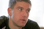 Ivan Klasnic - dreimal die Woche zur Blutwaesche - so lautet die Diagnose beim ehemaligen Werder Stuermer. Ivan ist auf eine neue Niere angwiesen - die von seinem Vater 2007 transplantierte Niere arbeitet nicht mehr. Nun wartet er auf eine neue Niere<br /> Archiv aus: <br />  FBL 07/08 - Trainingslager Day 02 - <br /> Ivan Klasnic ( Bremen CRO #17 ) während der Pressekonferenz am Mittag-<br /> Foto © nph (nordphoto<br /> <br />  *** Local Caption ***