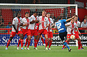 Stevenage v Leeds United - PSF - 23/07/13