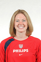 Joanna Haig, U.S. Under 20 Women's National Team Training Camp, Home Depot Center, Carson, CA. May 24, 2005