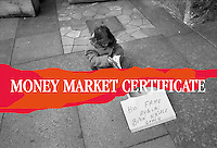 le parole della finanza. Money market certificate, mercato finanziario certificato