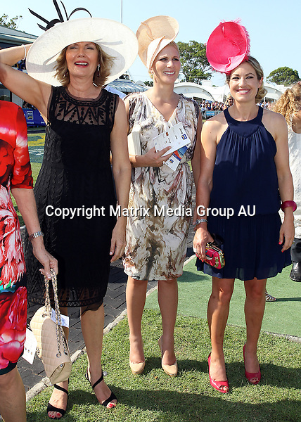 12 JANUARY 2013 SYDNEY AUSTRALIA<br />