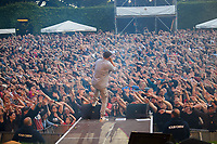 2017-07-15 Fury in the Slaughterhouse - Stadtpark HH
