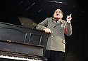 The Resistable Rise of Arturo Ui by Bertolt Brecht, translated by George Tabori and directed by Jonathan Church. With Henry Goodman as Arturo Ui. Opens at The Minerva Theatre  in Chichester  on 11/7/12.CREDIT Geraint Lewis