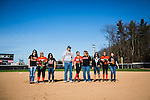 Kalamazoo College Softball vs Calvin - 4.22.13