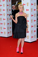 WWW.ACEPIXS.COM<br /> <br /> <br /> London, England, MAY 14 2017<br /> <br /> Lysette Anthony attending the Virgin TV BAFTA Television Awards at The Royal Festival Hall on May 14 2017 in London, England.<br /> <br /> <br /> <br /> Please byline: Famous/ACE Pictures<br /> <br /> ACE Pictures, Inc.<br /> www.acepixs.com, Email: info@acepixs.com<br /> Tel: 646 769 0430