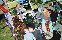 Pictured: Copy pictures of Elizabeth Bourdeuax before the car crash<br /> Re: A mum who almost died in a devastating car crash says the first three decades of her life have been &ldquo;completely wiped&rdquo; from her memory &ndash; even making her forget her own children.<br /> Elizabeth Boudreaux, who suffered a catalogue of horrendous injuries and was in a coma for almost three months, says she cannot remember anything before the horror smash in 1999.<br /> It meant the 47-year-old could not identify her own children, who were two and five years old at the time, and had to learn to walk and talk again like a newborn child.<br /> &ldquo;A whole chunk of my life has gone,&rdquo; said Elizabeth, who was training to be a nursery nurse before the crash at the age of 29.