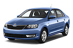 2013 Skoda Rapid Elegance 5 Door Hatchback