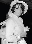 Elizabeth Taylor, July 1961.