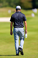 Felipe Aguilar (CHI) during the second round of the Lyoness Open powered by Organic+ played at Diamond Country Club, Atzenbrugg, Austria. 8-11 June 2017.<br /> 09/06/2017.<br /> Picture: Golffile | Phil Inglis<br /> <br /> <br /> All photo usage must carry mandatory copyright credit (&copy; Golffile | Phil Inglis)