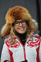 Ksenia Sobchak<br /> Russian TV anchor, journalist, socialite and actress and celebrity presidential candidate running against Putin.<br /> **FILE PHOTO FROM 2011**<br /> ** NOT FOR SALE IN RUSSIA or FSU **<br /> CAP/PER<br /> &copy;PER/CapitalPictures