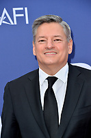 LOS ANGELES, USA. June 07, 2019: Ted Sarandos at the AFI Life Achievement Award Gala.<br /> Picture: Paul Smith/Featureflash