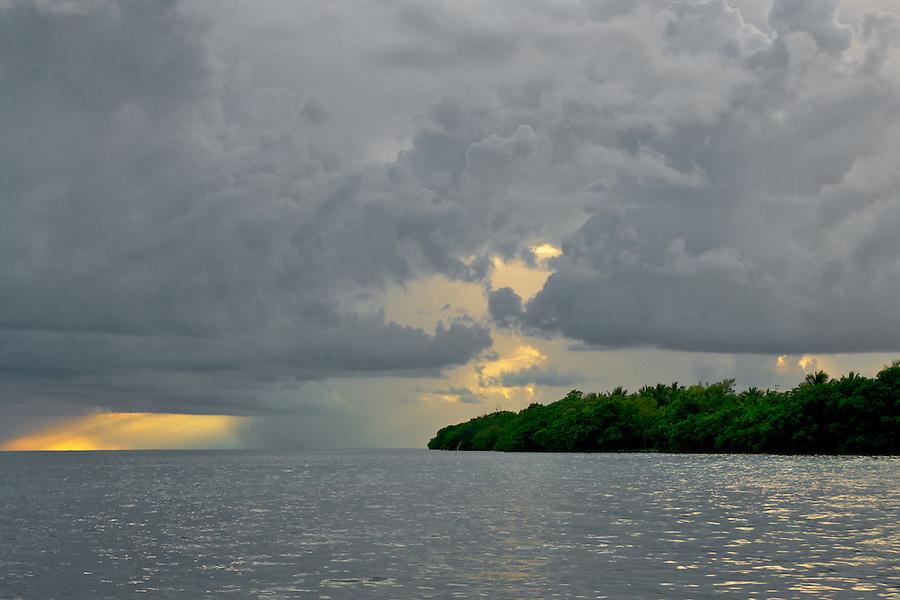 Punta Allen, Quintana Roo, Mexico