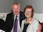 Henry and Marie Clinton at the Dominican Ball in the Westcourt hotel. Photo:Colin Bell/pressphotos.ie