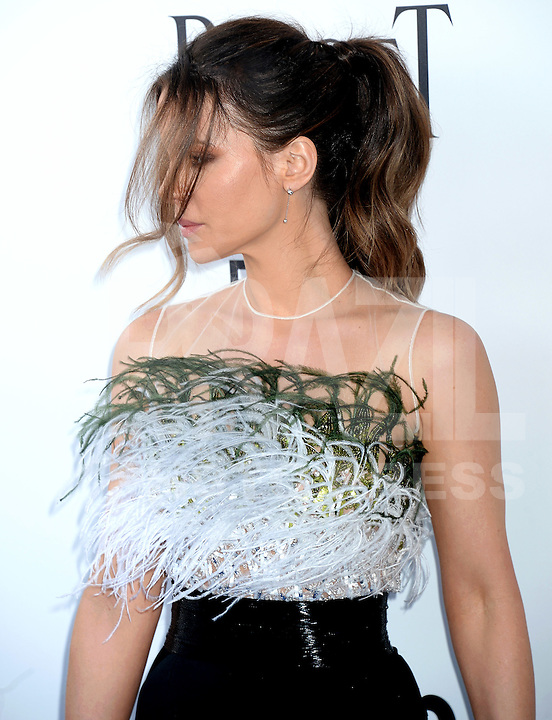 SANTA MONICA, 25.02.20-17 - SPIRIT-AWARDS - Kate Beckinsale durante Film Independent Spirit Awards em Santa Monica na California nos Estados Unidos (Foto: Gilbert Flores/Brazil Photo Press)
