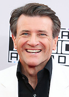 LOS ANGELES, CA, USA - NOVEMBER 23: Robert Herjavec arrives at the 2014 American Music Awards held at Nokia Theatre L.A. Live on November 23, 2014 in Los Angeles, California, United States. (Photo by Xavier Collin/Celebrity Monitor)