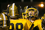 2014 football: Mountain View High School vs. Cupertino High School