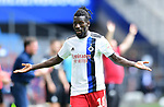 Bakery Jatta (HSV)<br />Hamburg, 28.06.2020, Fussball 2. Bundesliga, Hamburger SV - SV Sandhausen<br />Foto: Tim Groothuis/Witters/Pool//via nordphoto<br /> DFL REGULATIONS PROHIBIT ANY USE OF PHOTOGRAPHS AS IMAGE SEQUENCES AND OR QUASI VIDEO<br />EDITORIAL USE ONLY<br />NATIONAL AND INTERNATIONAL NEWS AGENCIES OUT