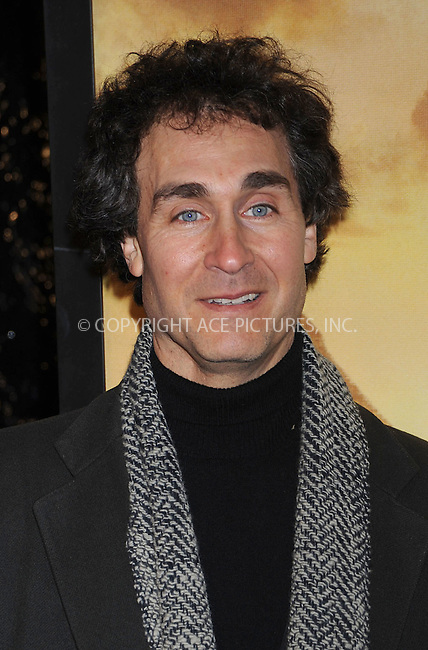 WWW.ACEPIXS.COM . . . . .....February 11 2008, New York City....Actor Doug Liman arriving at the 'Jumper' premiere at the Ziegfeld Theater in New York City. ....Please byline: KRISTIN CALLAHAN - ACEPIXS.COM.. . . . . . ..Ace Pictures, Inc:  ..(646) 769 0430..e-mail: info@acepixs.com..web: http://www.acepixs.com