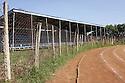 Stevenage FC Community Project, Nakuru, Kenya - 2nd June, 2013<br />  © Kevin Coleman 2013