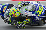 austin. tejas. USA. motociclismo<br /> GP in the circuit of the americas during the championship 2014<br /> 10-04-14<br /> En la imagen :<br /> free practices moto GP<br /> valentino rossi<br /> photocall3000 / rme