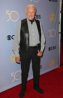 04 October 2017 - Los Angeles, California - Lyle Waggoner. CBS &quot;The Carol Burnett Show 50th Anniversary Special&quot;. <br /> CAP/ADM/FS<br /> &copy;FS/ADM/Capital Pictures