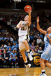 2012.01.29 - NCAA WBB - North Carolina vs Wake Forest