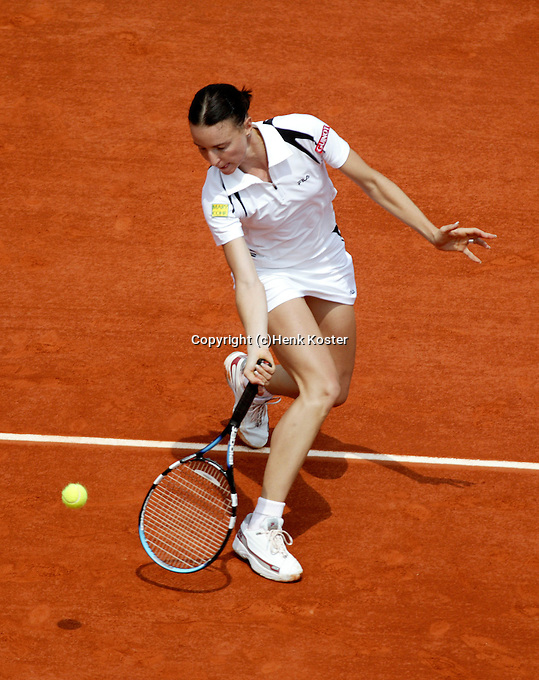 20030529, Paris, Tennis, Roland Garros, Wiengartner