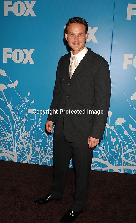 Cole Hauser ..arriving at The FOX TV Upfront on May 17, 2007 at Wollman Rink in Central Park in New York City. ..Robin Platzer, Twin Images........212-935-0770 ..