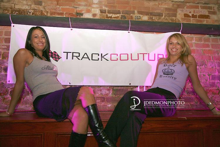 Track Coutre Premier Fundraiser