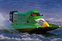 Wyatt Nelson (#39)  Altamonte Springs,FL 1998 (SST-120)