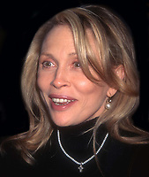 Faye Dunaway 1996<br /> Photo By John Barrett/PHOTOlink
