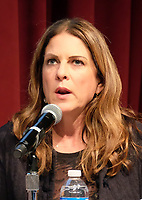 WEST HOLLYWOOD, CA - NOVEMBER 28: Cathy Schulman, at Women In Film Speaker Series Presents Sexual & Gender Abuse in the Workplace at The West Hollywood Library in West Hollywood, California on November 28, 2017. Credit: Faye Sadou/MediaPunch /NortePhoto.com NORTEPOTOMEXICO