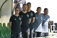BELO HORIZONTE/MG - 24.08.19, ATLÉTICO MG X BAHIA - partida entre Atlético-MG e Bahia, válida pela 16a rodada do Campeonato Brasileiro 2019, no Estadio Independencia em Belo Horizonte, MG, neste sábado (24).(Foto Giazi Cavalcante/Codigo19)