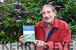 Historian Pat McKenna from Milltown will be launching his new book on July 14th.