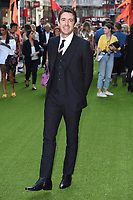 "Miles Kane<br /> The premiere of ""The Festival"" at Cineworld Leicester Square<br /> <br /> ©Ash Knotek  D3419  13/08/2018"