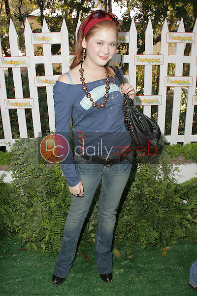 Renee Olstead<br />